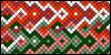 Normal pattern #134 variation #110575
