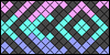 Normal pattern #61434 variation #110578