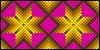 Normal pattern #25054 variation #110584