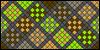 Normal pattern #10901 variation #110585