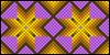 Normal pattern #25054 variation #110586