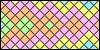 Normal pattern #16135 variation #110591