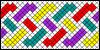 Normal pattern #57125 variation #110593