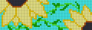 Alpha pattern #22056 variation #110605
