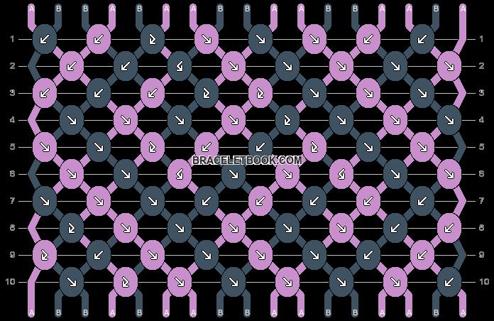 Normal pattern #23074 variation #110639 pattern