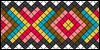 Normal pattern #42571 variation #110647