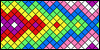 Normal pattern #3302 variation #110677
