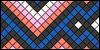 Normal pattern #37141 variation #110697