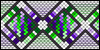 Normal pattern #55637 variation #110714