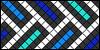 Normal pattern #9626 variation #110721