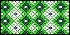 Normal pattern #58435 variation #110729