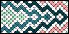 Normal pattern #25577 variation #110737