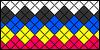 Normal pattern #145 variation #110754