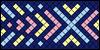 Normal pattern #59488 variation #110826