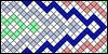 Normal pattern #25577 variation #110827