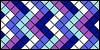 Normal pattern #25946 variation #110845