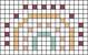 Alpha pattern #61178 variation #110856