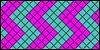 Normal pattern #11739 variation #110867