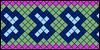 Normal pattern #24441 variation #110874