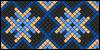 Normal pattern #38427 variation #110883