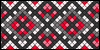 Normal pattern #56657 variation #110903