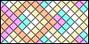 Normal pattern #61216 variation #110922