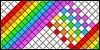 Normal pattern #15454 variation #110924
