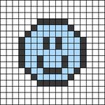 Alpha pattern #61362 variation #110927