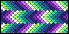 Normal pattern #59026 variation #110930