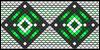 Normal pattern #61350 variation #110962