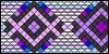 Normal pattern #61156 variation #110964