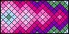 Normal pattern #18 variation #110967