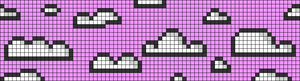 Alpha pattern #61603 variation #110972