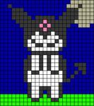 Alpha pattern #61450 variation #110999