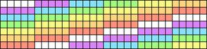Alpha pattern #57288 variation #111001