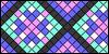 Normal pattern #61646 variation #111095