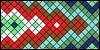 Normal pattern #3302 variation #111138