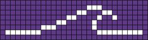 Alpha pattern #61636 variation #111140