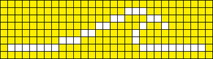 Alpha pattern #61636 variation #111141
