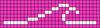 Alpha pattern #61636 variation #111142