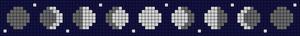 Alpha pattern #26521 variation #111166