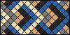 Normal pattern #61216 variation #111173