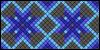 Normal pattern #38427 variation #111174