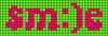 Alpha pattern #60503 variation #111198