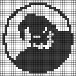 Alpha pattern #57048 variation #111203