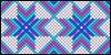 Normal pattern #25054 variation #111216