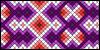 Normal pattern #50866 variation #111220