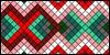 Normal pattern #26211 variation #111256