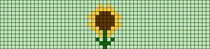 Alpha pattern #52129 variation #111257