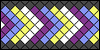 Normal pattern #410 variation #111272
